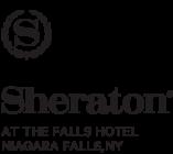 Sheraton Hotel, Niagara Falls