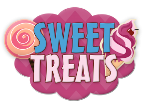 Sweet Treats logo4